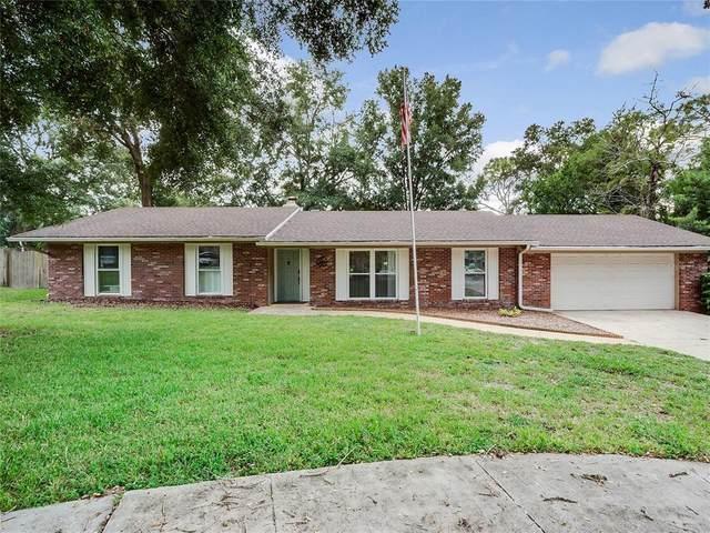 4 Wooden Shoe Lane, Longwood, FL 32750 (MLS #O5973611) :: Everlane Realty