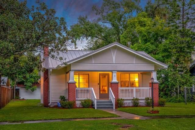 1509 S Palmetto Avenue, Sanford, FL 32771 (MLS #O5973628) :: Florida Life Real Estate Group