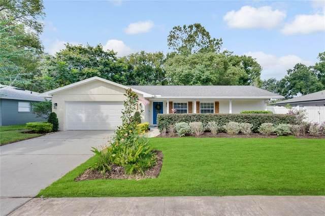 776 Forest Glen Court, Maitland, FL 32751 (MLS #O5973629) :: Zarghami Group