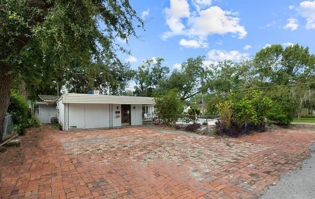 1600 Hull Circle, Orlando, FL 32806 (MLS #O5973633) :: GO Realty
