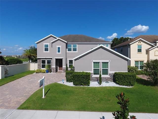 14763 Golden Sunburst Avenue, Orlando, FL 32827 (MLS #O5973644) :: CENTURY 21 OneBlue