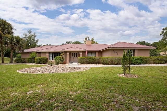 1870 Crowley Circle E, Longwood, FL 32779 (MLS #O5973657) :: Alpha Equity Team