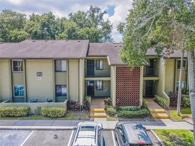 16 Escondido Circle #220, Altamonte Springs, FL 32701 (MLS #O5973661) :: Lockhart & Walseth Team, Realtors