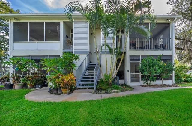 705 Northlake Drive #705, Sanford, FL 32773 (MLS #O5973664) :: American Premier Realty LLC