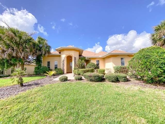 38727 Oak Place Court, Lady Lake, FL 32159 (MLS #O5973666) :: Orlando Homes Finder Team
