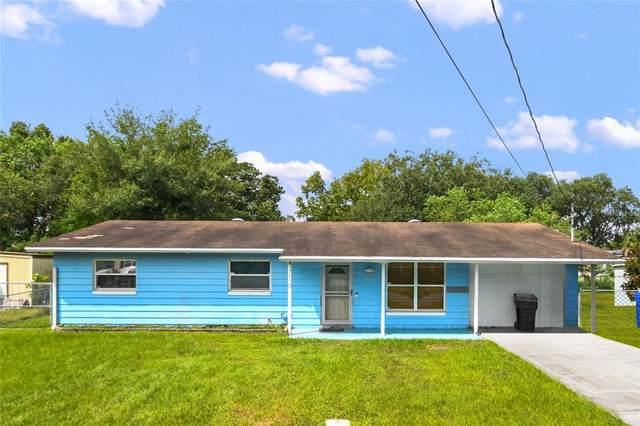 1110 N Palm Avenue, Kissimmee, FL 34741 (MLS #O5973667) :: Bridge Realty Group