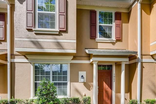 1062 Winglewood Street, Altamonte Springs, FL 32714 (MLS #O5973669) :: EXIT King Realty