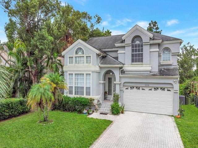 2228 Rio Pinar Lakes Boulevard, Orlando, FL 32822 (MLS #O5973675) :: Everlane Realty