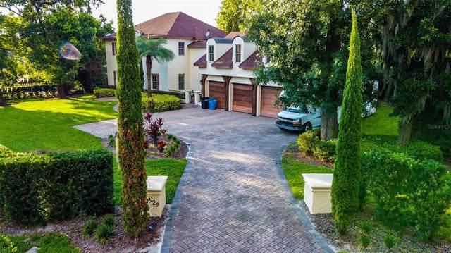 629 Highland Avenue, Windermere, FL 34786 (MLS #O5973676) :: Cartwright Realty