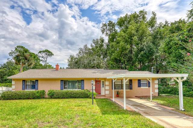 131 Serena Rd, Debary, FL 32713 (MLS #O5973693) :: Premium Properties Real Estate Services