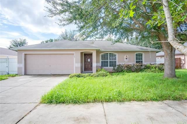 1103 Stratton Avenue, Groveland, FL 34736 (MLS #O5973694) :: Zarghami Group