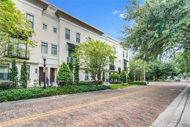 218 S Summerlin Avenue, Orlando, FL 32801 (MLS #O5973695) :: Griffin Group