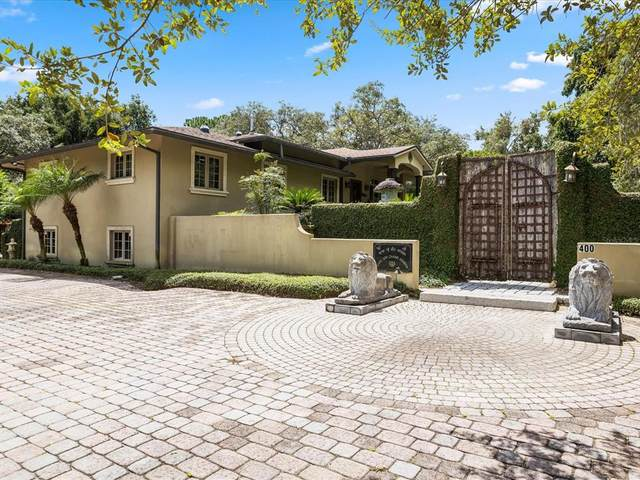 400 Center Street, Altamonte Springs, FL 32701 (MLS #O5973733) :: Charles Rutenberg Realty