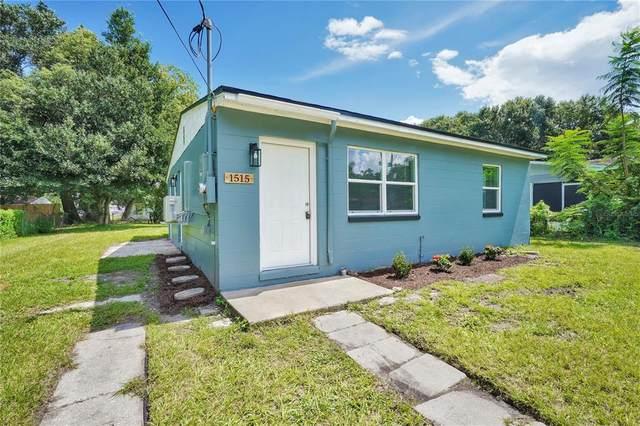1515 Crooms Avenue, Orlando, FL 32805 (MLS #O5973741) :: The Robertson Real Estate Group