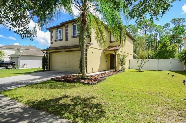 2316 Stone Abbey Boulevard, Orlando, FL 32828 (#O5973747) :: Caine Luxury Team