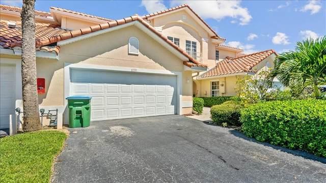 124 Joe Place #19, Cape Canaveral, FL 32920 (MLS #O5973753) :: Zarghami Group