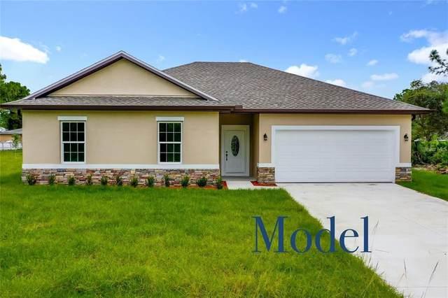 2706 Killian Street, North Port, FL 34286 (MLS #O5973762) :: Team Turner