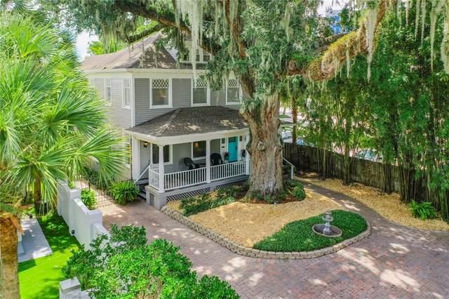 60 Waverly Place, Orlando, FL 32806 (MLS #O5973763) :: Team Pepka