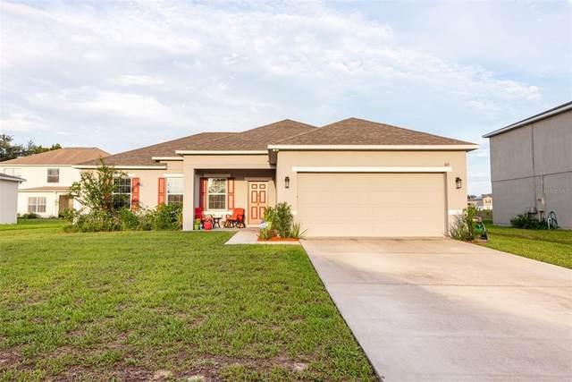 615 Gila Drive, Poinciana, FL 34759 (MLS #O5973774) :: Everlane Realty