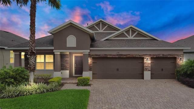 15381 Sandfield Loop, Winter Garden, FL 34787 (MLS #O5973792) :: Bridge Realty Group