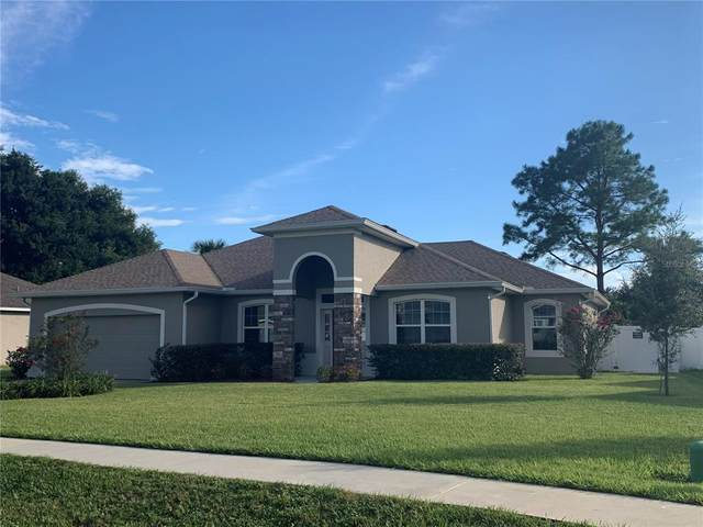 13132 Laurel Crest Court, Grand Island, FL 32735 (MLS #O5973794) :: American Premier Realty LLC
