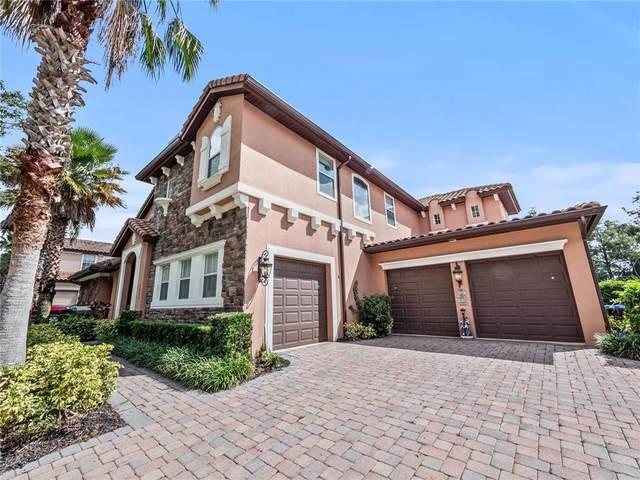 1233 Belfiore Way, Windermere, FL 34786 (MLS #O5973798) :: Cartwright Realty