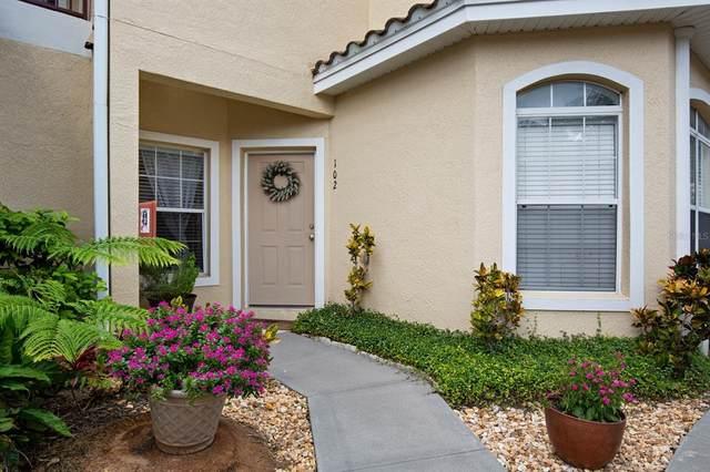692 Seabrook Court #102, Altamonte Springs, FL 32714 (MLS #O5973800) :: Charles Rutenberg Realty