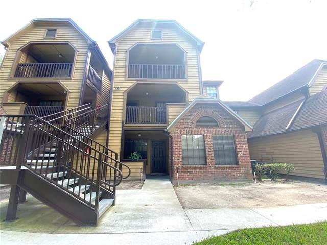 385 Woodside Drive #103, Altamonte Springs, FL 32701 (MLS #O5973803) :: Charles Rutenberg Realty