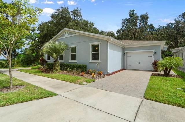 1805 Shumard Avenue, Saint Cloud, FL 34771 (MLS #O5973814) :: The Light Team