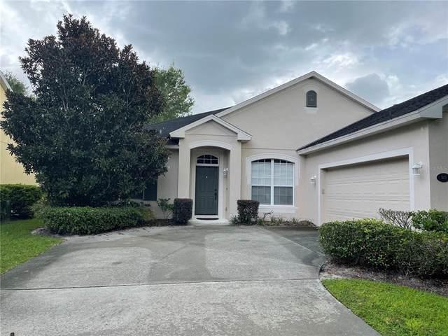 503 Ravenshill Way, Deland, FL 32724 (MLS #O5973817) :: Sarasota Property Group at NextHome Excellence
