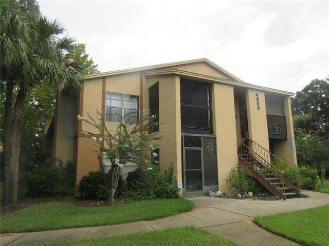 4800 S Semoran Boulevard #108, Orlando, FL 32822 (MLS #O5973821) :: Florida Life Real Estate Group