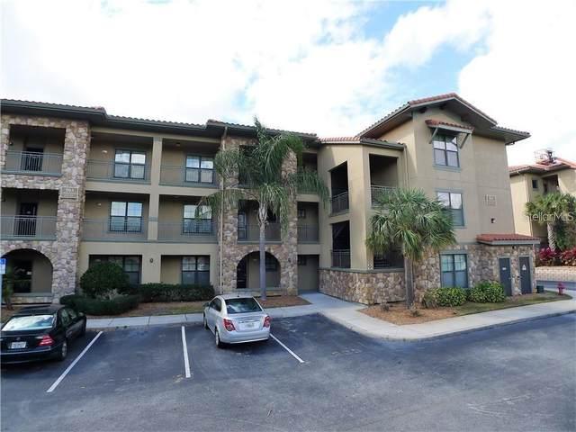 903 Charo Parkway #816, Davenport, FL 33897 (MLS #O5973824) :: American Premier Realty LLC