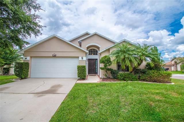 3501 Mcallister Way, Orlando, FL 32837 (MLS #O5973828) :: The Posada Group at Keller Williams Elite Partners III