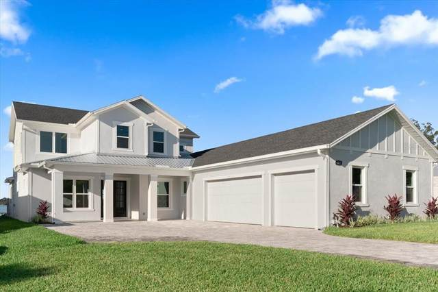 6820 Seminole Drive, Belle Isle, FL 32812 (MLS #O5973836) :: Alpha Equity Team