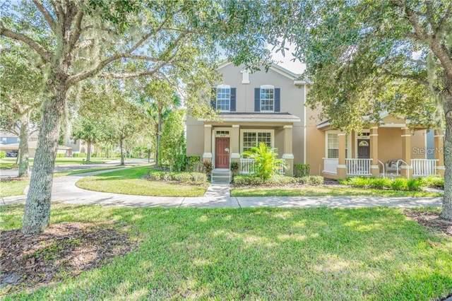 14524 Bridgewater Crossings Boulevard, Windermere, FL 34786 (MLS #O5973842) :: Bustamante Real Estate