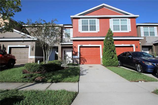 3178 Rodrick Circle #4, Orlando, FL 32824 (MLS #O5973846) :: GO Realty