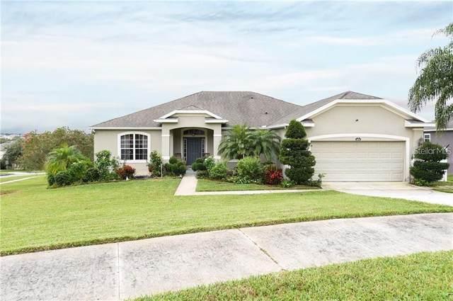 1695 Grandeflora Avenue, Clermont, FL 34711 (MLS #O5973849) :: Expert Advisors Group