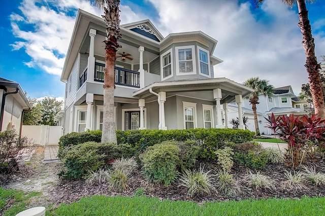 9329 Brinbury Street, Orlando, FL 32836 (MLS #O5973851) :: Your Florida House Team