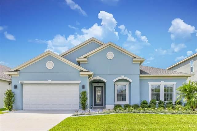 5393 Carrara Ct, Saint Cloud, FL 34771 (MLS #O5973852) :: Pristine Properties