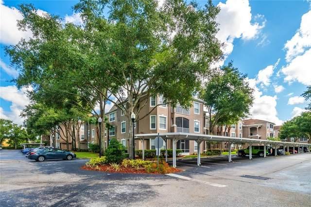 7135 Yacht Basin Avenue #2, Orlando, FL 32835 (MLS #O5973853) :: Everlane Realty