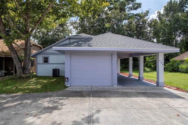 708 Castlewood Drive, Winter Springs, FL 32708 (MLS #O5973865) :: Everlane Realty