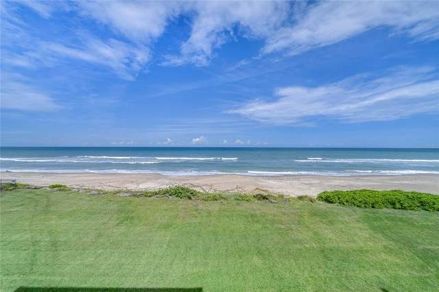 6713 Turtlemound Road #310, New Smyrna Beach, FL 32169 (MLS #O5973870) :: Pristine Properties