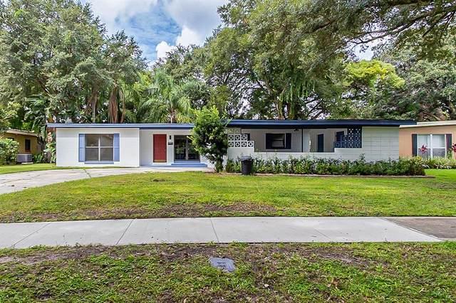 1316 Baldwin Drive, Orlando, FL 32806 (MLS #O5973874) :: Team Pepka