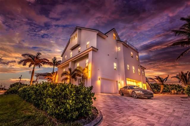 Melbourne Beach, FL 32951 :: Pristine Properties