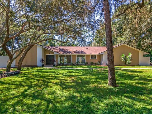 109 Cove Lake Drive, Longwood, FL 32779 (MLS #O5973878) :: Zarghami Group