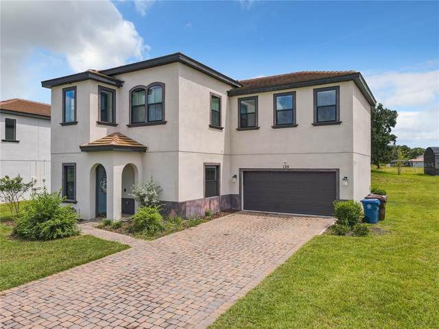 120 Macaulay Cove S, Haines City, FL 33844 (MLS #O5973883) :: Expert Advisors Group