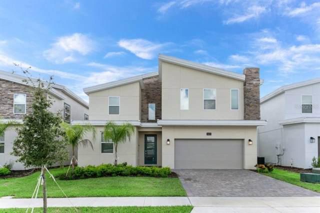 661 Pebble Beach Drive, Davenport, FL 33896 (MLS #O5973884) :: Everlane Realty