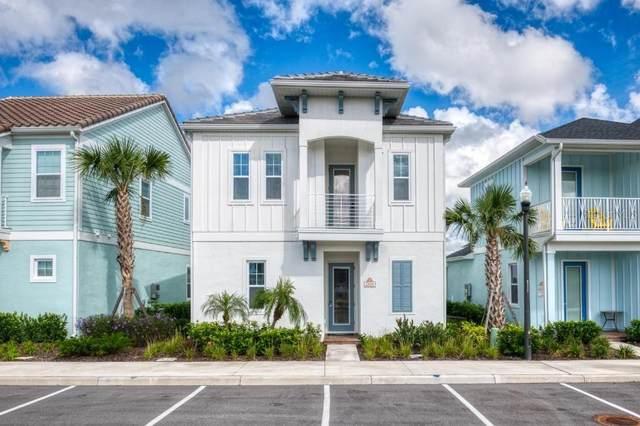 2994 Salted Rim Road, Kissimmee, FL 34747 (MLS #O5973894) :: Everlane Realty