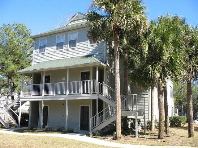 5992 Westgate Drive #101, Orlando, FL 32835 (MLS #O5973897) :: Bustamante Real Estate