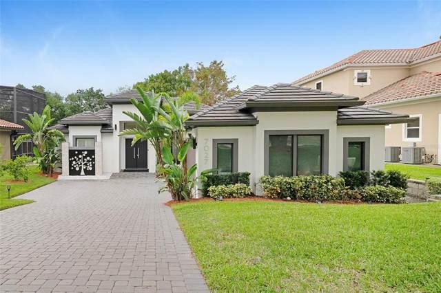 7027 Phillips Cove Court #22, Orlando, FL 32819 (MLS #O5973899) :: Everlane Realty